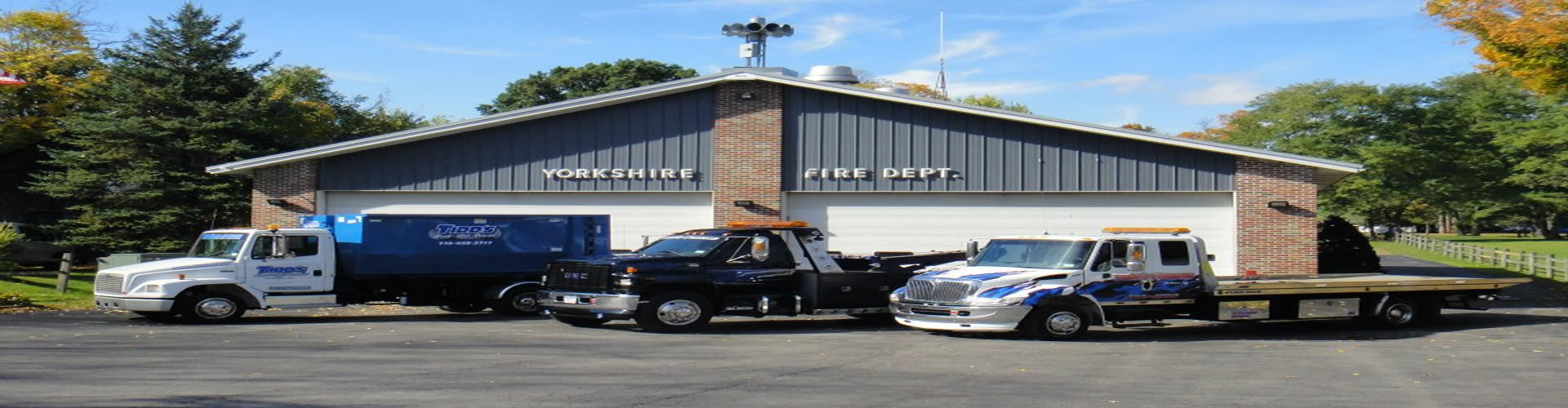 tidds towing pic